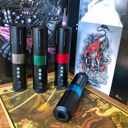 Bronc Wireless Tattoo Pen #BRC016
