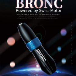 Bronc Pen v10 #BRC015