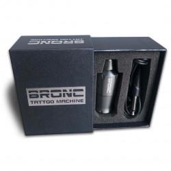 Bronc Pen v9 #BRC014