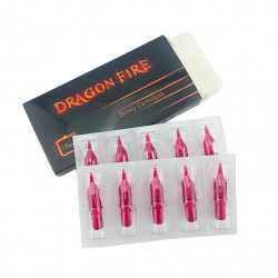 Dragon Fire Cartridge(10pcs)-CM