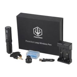 POSEIDON V4 LEAP Battery Pen Machine #HM094