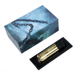 UP v2 Pen---Gold Eye #HM039-6