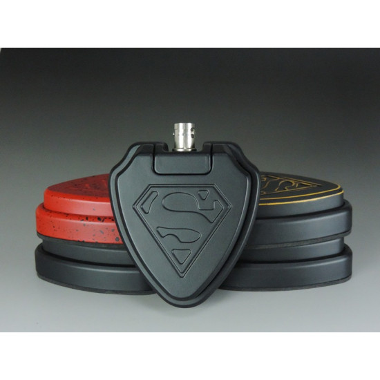 Superman Footswitch #FT035