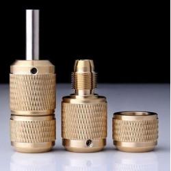Copper Self-lock Grip 25mm #CG008
