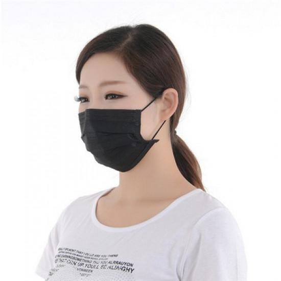 Black Mask 3layers #CS015