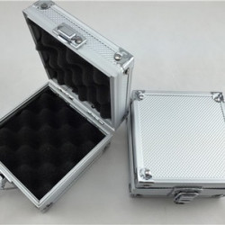Aluminum Machine Box #EB005