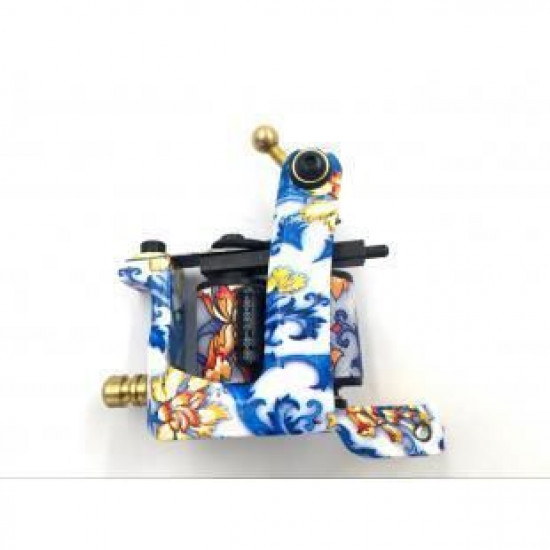 Porcelain Pattern Liner Machine #OM004