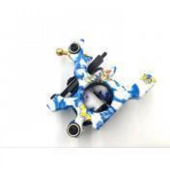Porcelain Pattern Liner Machine #OM008