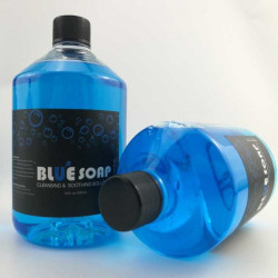 Blue Soap 16.6Oz #CS025