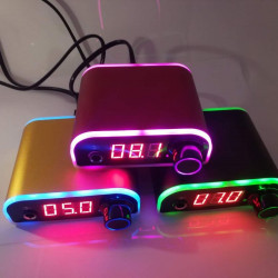 Colorful Power Supply #PS030