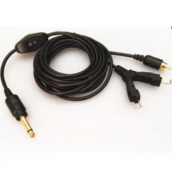 RCA &Clip Cord #CO016