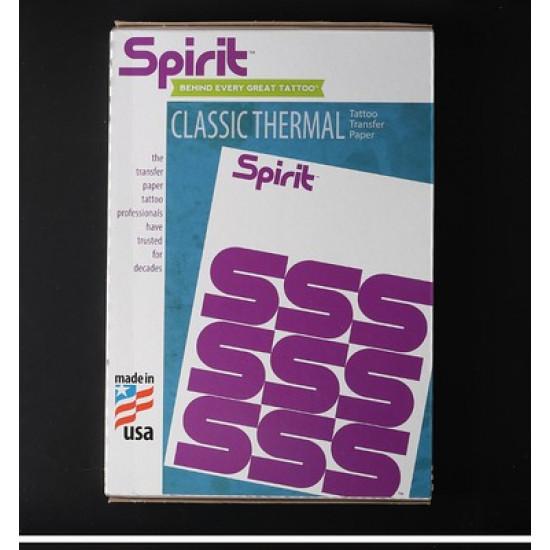 USA Machine Thermal Paper #TR026