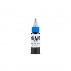USA Dynamic TBK Black ink 1Oz