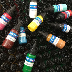 USA Intenze Ink 1Oz #IMIK006