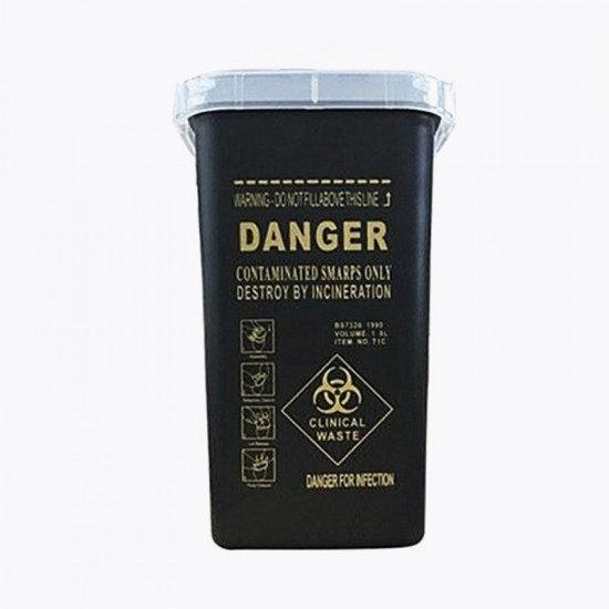 Sharps Container #SC001