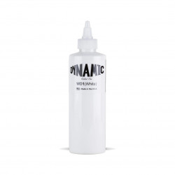 USA Dynamic White ink 8Oz