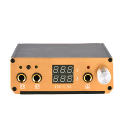 Double Adjustable Power Supply #PS059