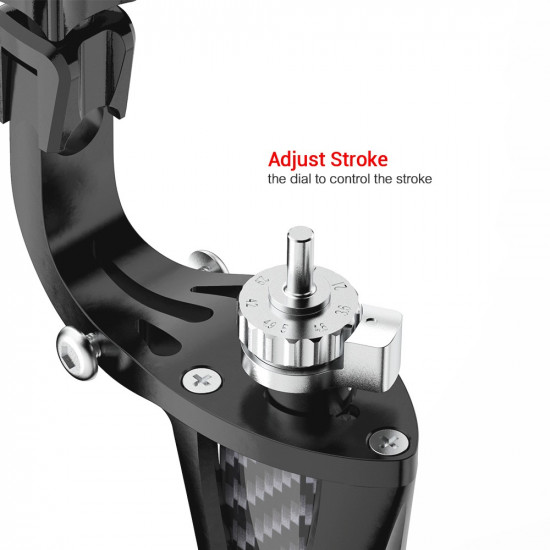 Rotary Machine #SR034