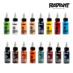 USA Radiant Ink 1Oz #IMIK042
