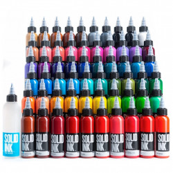 USA Solid Ink 1Oz #IMIK012-1