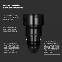 Trex Tattoo Pen Machine #HM087
