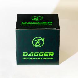 Dagger Disposable  Tattoo Pen Machine #HM083
