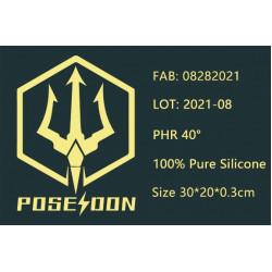 POSEIDON 100% Silicone Practice Skin #SK008