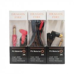 Dragon Fire Clipcord #CO038