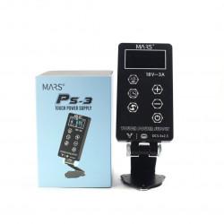 MARS PS-3 Power Supply #PS063