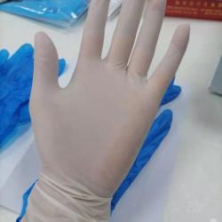 Pure Latex Tattoo Gloves #CS039