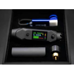 Wireless Battery Tattoo Power Supply #PS068